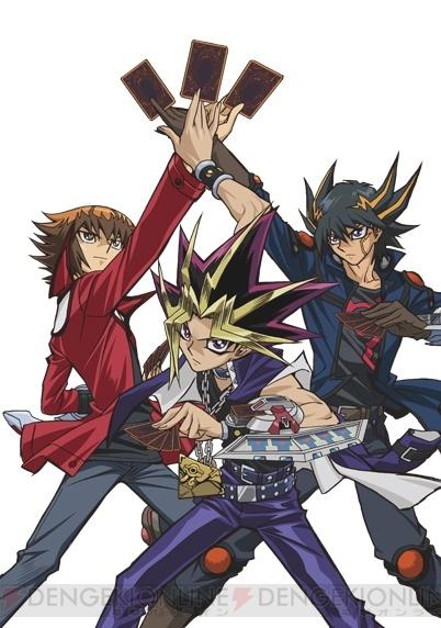 Yu-Gi-Oh 10th Anniversary Film Duyuruldu Yu-gi-oh-movie